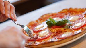 Aceite de oliva para pizzas