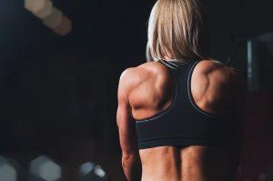Aceite de oliva y limón para la fatiga muscular